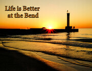 Life is Better at the Bend